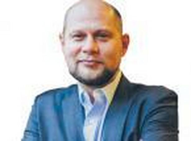 Adam Pieńkowski, prezes McDonald's Polska i przewodniczący jury Effie Awards 2017