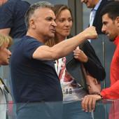 """""""POGREŠIO SAM!"""" Srđan Đoković se javno pokajao zbog čuvene izjave o sinu, a onda udario po Cicipasu: Neka se pitaju, svaki put treba da im pokloni dva seta"""