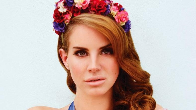 Lana Del Rey milczy w sprawie emerytury