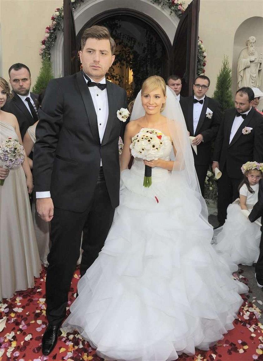 Popielewicz będzie organizować śluby?