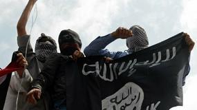 Hasła dżihadystyczne na witrynie polskiej firmy zbrojeniowej. Atak hakerów