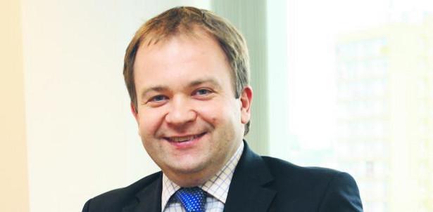 Grzegorz Zawada będzie od stycznia kierował DM PKO BP