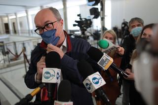 Czarzasty zawiesił sześciu posłów Nowej Lewicy w prawach członka partii