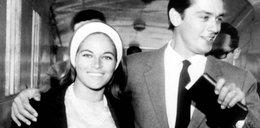 Nie żyje była żona Alaina Delona. Choroba zabiła ją w kilka tygodni