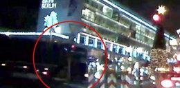 Kamery zarejestrowały moment zamachu w Berlinie. Film od 18 lat