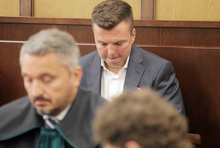 Wiceszef KPRP kieruje prośbę do Prokuratora Krajowego o ocenę wniosku Falenty