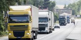 Polski rząd wykańcza rodzimy transport