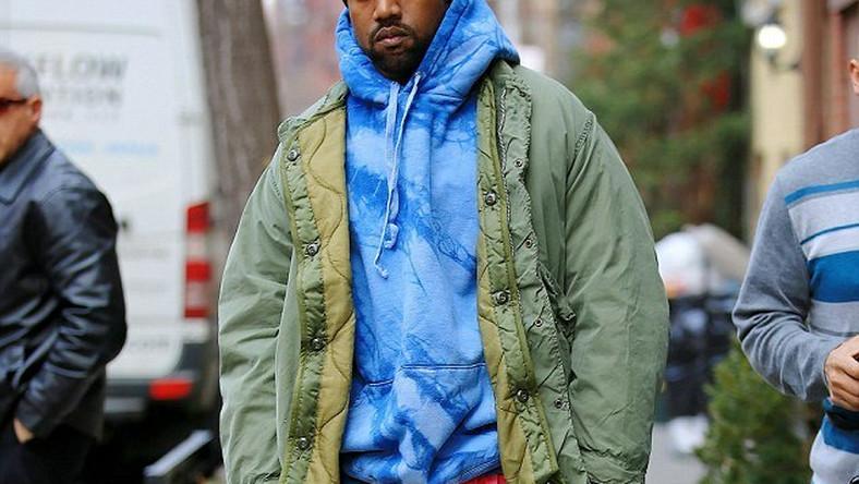 Kanye West Rapper names 7th album