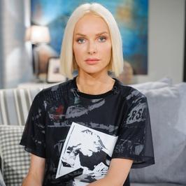 """""""Demakijaż"""": Magdalena Mielcarz gościem programu. Jak się ubrała na spotkanie z Ibiszem?"""