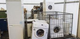Jak pozbyć się elektrośmieci? Uwaga na wysokie kary