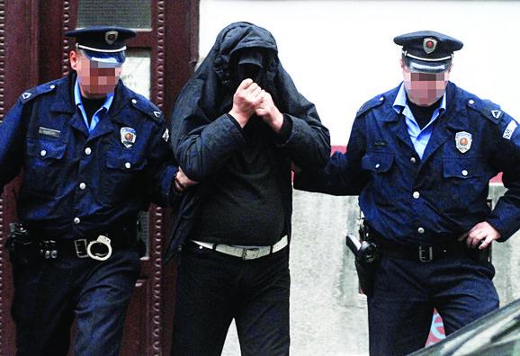 Koprivica nije znao da policija preko baznih stanica ima mogućnost lociranja telefona