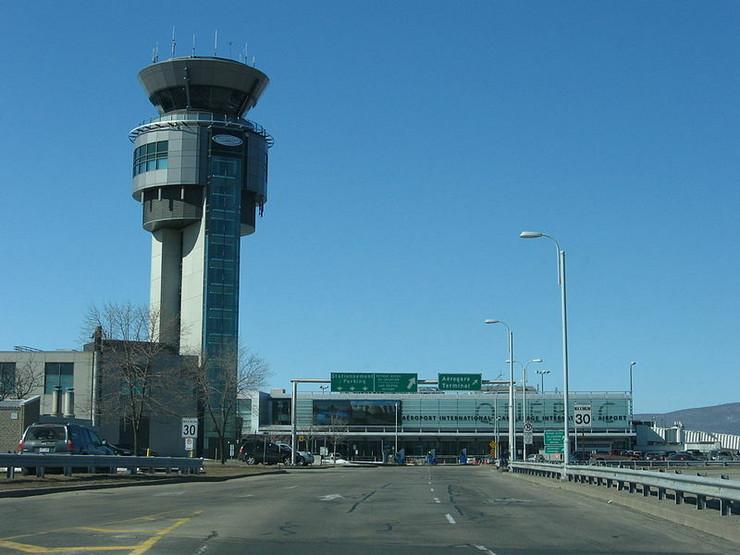 Aerodrom Žan Lesaž Kevebek Siti Kanada Wikipedia Harfang