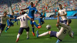 Demo gry FIFA World Cup Brazil już dostępne na PS3 i Xbox 360