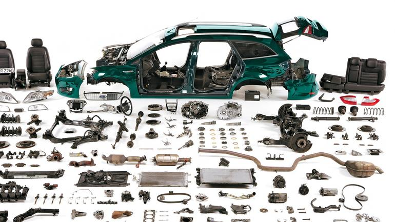 Kapryśny olbrzym: Test długodystansowy: Ford Mondeo 2.0 TDCI
