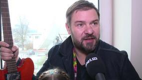 Tomasz Karolak: Owsiak to absolutny ewenement