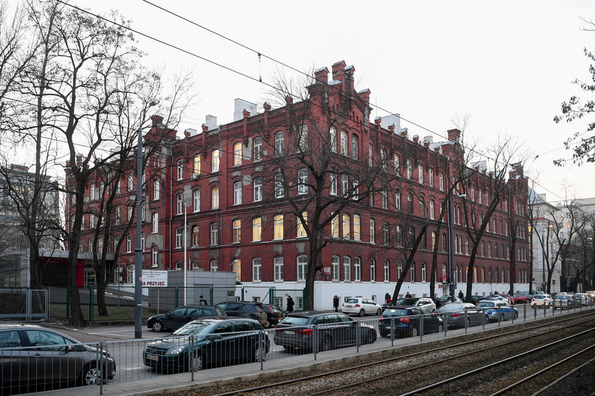 Klinika psychiatryczna Warszawa.