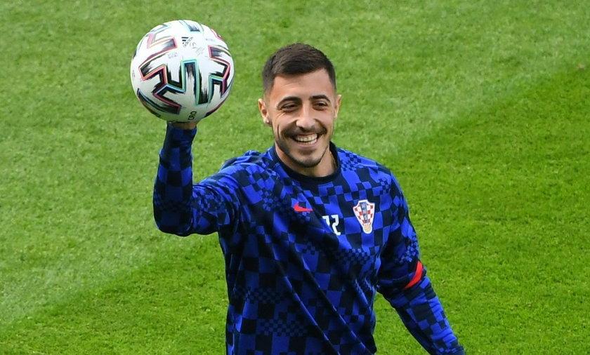 Josip Juranović pokazał, że można grać w polskiej ekstraklasie i zarazem w poważnej drużynie narodowej