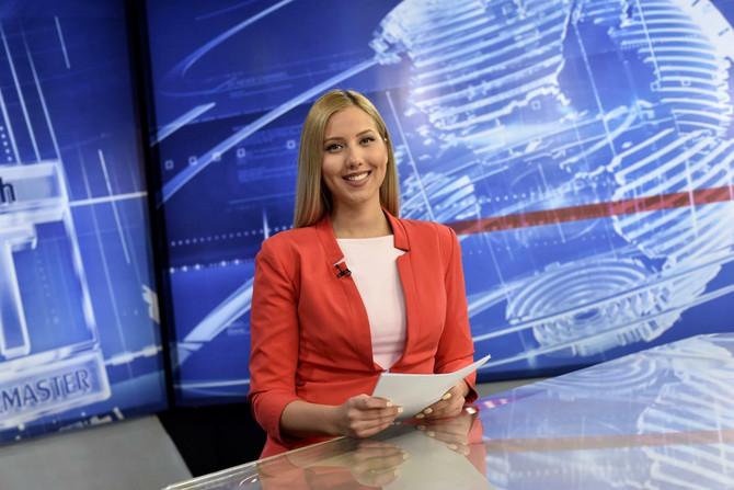 Dobro poznato lice: Marija Vasiljević
