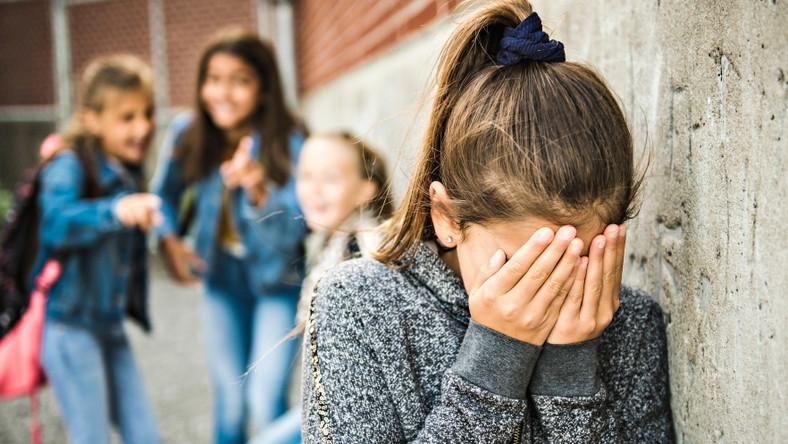 Agresja. Wyśmiewanie. Dzieci