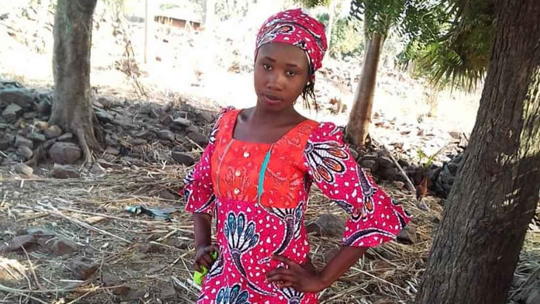 Leah Sharibu was said to have been married off to a Boko Haram commander who lives outside Nigeria. [Guardian]