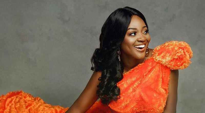 Coronavirus: No need for appointed ambassadors, I am doing it free - Jackie Appiah
