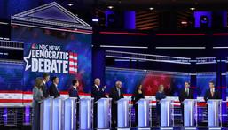 2020 Dem Debate