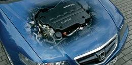 Sprawdzamy czy turbodiesel Hondy 2.2 i-CDTI jest wart uwagi