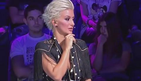 """""""PONOSNA SAM"""": Dušica Jakovljević iznenadila sve porukom koju je uputila televiziji Pink!"""