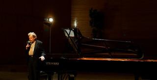 Jubileusz 80-lecia pianisty jazzowego Adama Makowicza