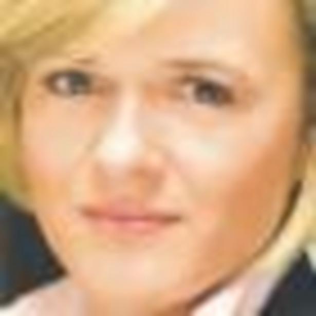 Katarzyna Dulewicz, partner CMS Cameron McKenna Dariusz Greszta