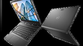 Dell Latitude 7285 - laptop z bezprzewodowym ładowaniem