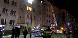 Tragedia w Hrubieszowie. W ogniu zginęły dwie osoby