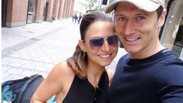 Anna Lewandowska pokazała piękne zdjęcie z córką. Wzruszający wpis trenerki