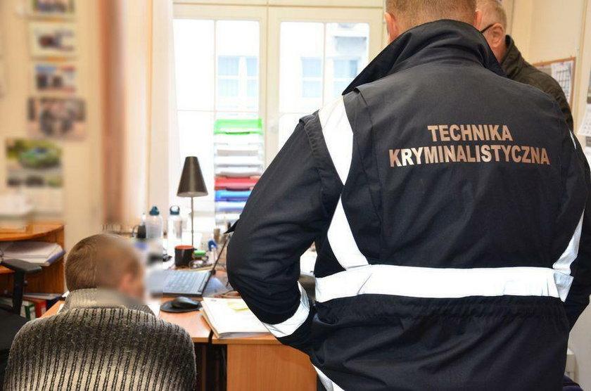 36-letni Białorusin