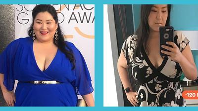 'With Weight Watchers Freestyle And Intermittent Fasting, I Lost 120 Pounds'