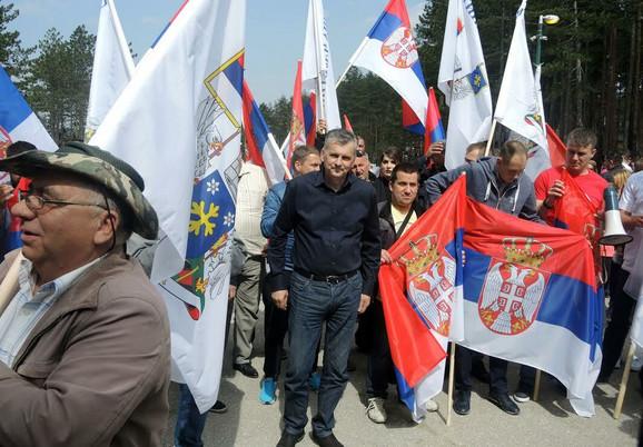 Osnivačka skupština Zdrave Srbije početkom novembra