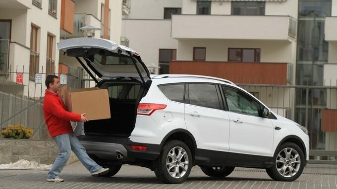 Test nowego Forda Kuga: czy nowy model jest lepszy?