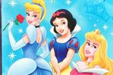 diznijeve princeze