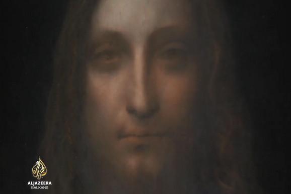 (VIDEO) Gde je blago vredno POLA MILIJARDE: Surovi princ kupio je najskuplju sliku na svetu, ali je niko od tada nije video!