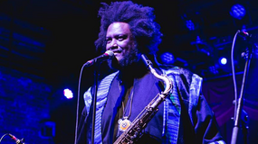 Kamasi Washington wystąpi na Warsaw Summer Jazz Days