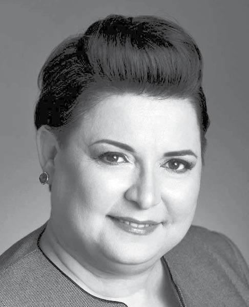 Alicja Sarna partner i doradca podatkowy w MDDP Michalik Dłuska Dziedzic i Partnerzy
