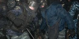 Europa i Ameryka krytykują władze Ukrainy