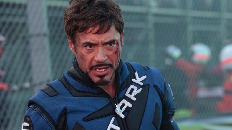 """Podejrzyj na planie """"Iron Mana 2"""""""