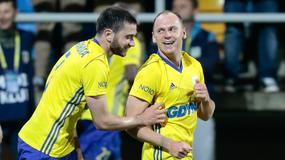 Wspaniałe zachowanie piłkarzy FC Midtjylland po meczu z Arką Gdynia