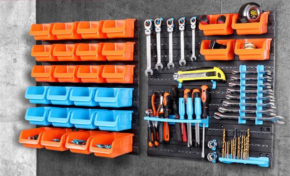 Zidne kutije za alat