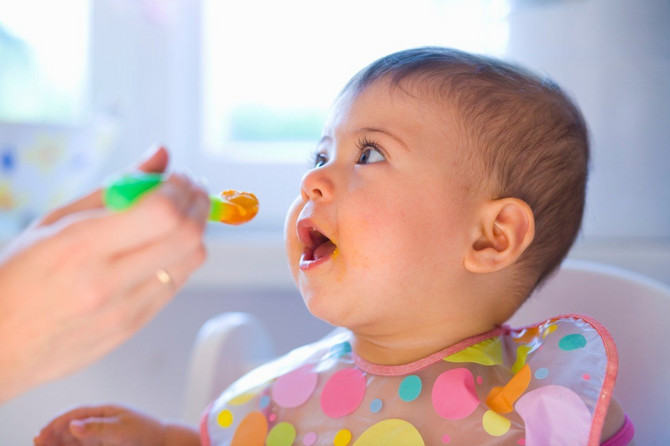 Da vaša beba bude zdrava
