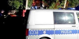 26-latek spod Jędrzejowa zginął przez pawia
