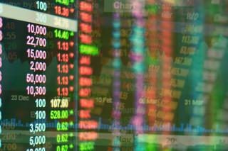 Wielki ruch w fuzjach i przejęciach oraz IPO