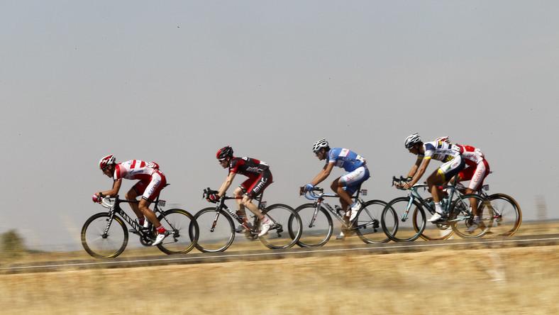 Świetna jazda Polaków w Giro