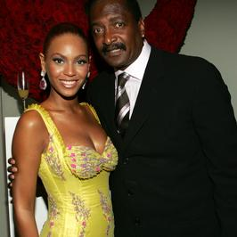 Spowiedź ojca Beyonce